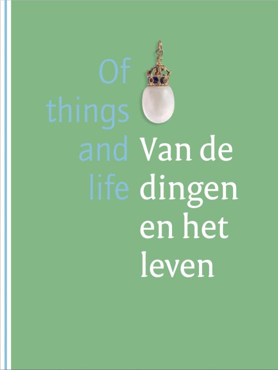 Van de dingen en het leven