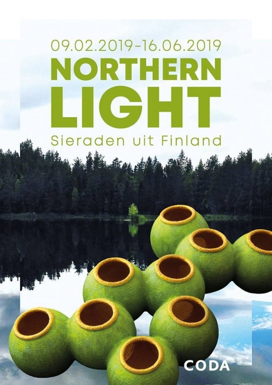 TERHI TOLVANEN in Northern Light