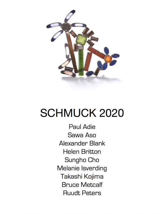 SCHMUCK 2020